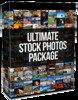 Thumbnail 3700 Stock Photos Package + Over 8000 Animated Graphics